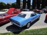 Roam'n Relics Myers Brunch Car Show45