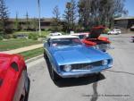 Roam'n Relics Myers Brunch Car Show46