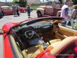Roam'n Relics Myers Brunch Car Show49
