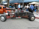 Roam N Relics Car Show11