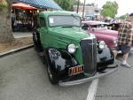 Roam N Relics Car Show14