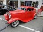 Roam N Relics Car Show20