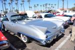 Rock & Roll Classic Custom Car Show of Scottsdale17