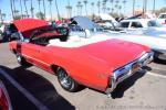 Rock & Roll Classic Custom Car Show of Scottsdale19
