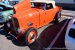 Rock & Roll Classic Custom Car Show of Scottsdale23