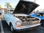 Rock N Roll Cafe Monthly Cruise-In Feb. 16, 201316