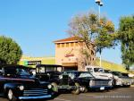 Rock N Roll Cafe Monthly Cruise October 19, 20130
