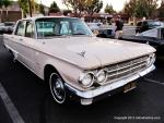 Rock N Roll Cafe Monthly Cruise October 19, 20138