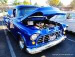 Rock N Roll Cafe Monthly Cruise October 19, 20139