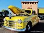 Rock N Roll Cafe Monthly Cruise October 19, 201313