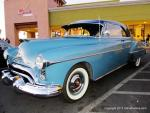 Rock N Roll Cafe Monthly Cruise October 19, 201320
