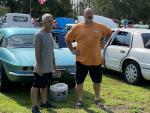 ROCKIN'& ROLLIN' to the RED, WHITE, & BLUE CAR SHOW47