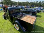 ROCKIN'& ROLLIN' to the RED, WHITE, & BLUE CAR SHOW56