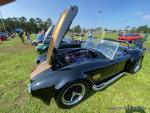 ROCKIN'& ROLLIN' to the RED, WHITE, & BLUE CAR SHOW48
