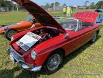 ROCKIN'& ROLLIN' to the RED, WHITE, & BLUE CAR SHOW69