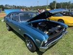 ROCKIN'& ROLLIN' to the RED, WHITE, & BLUE CAR SHOW80