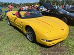 ROCKIN'& ROLLIN' to the RED, WHITE, & BLUE CAR SHOW81