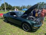 ROCKIN'& ROLLIN' to the RED, WHITE, & BLUE CAR SHOW94