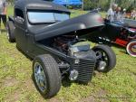 ROCKIN'& ROLLIN' to the RED, WHITE, & BLUE CAR SHOW95