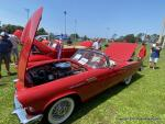 ROCKIN'& ROLLIN' to the RED, WHITE, & BLUE CAR SHOW104