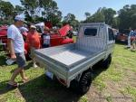 ROCKIN'& ROLLIN' to the RED, WHITE, & BLUE CAR SHOW109