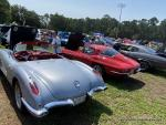 ROCKIN'& ROLLIN' to the RED, WHITE, & BLUE CAR SHOW111