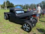 ROCKIN'& ROLLIN' to the RED, WHITE, & BLUE CAR SHOW0