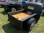 ROCKIN'& ROLLIN' to the RED, WHITE, & BLUE CAR SHOW2