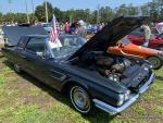 ROCKIN'& ROLLIN' to the RED, WHITE, & BLUE CAR SHOW86