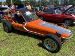 ROCKIN'& ROLLIN' to the RED, WHITE, & BLUE CAR SHOW87