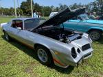 ROCKIN'& ROLLIN' to the RED, WHITE, & BLUE CAR SHOW90