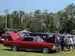 ROCKIN'& ROLLIN' to the RED, WHITE, & BLUE CAR SHOW7