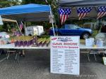 ROCKIN'& ROLLIN' to the RED, WHITE, & BLUE CAR SHOW11