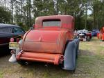 ROCKIN'& ROLLIN' to the RED, WHITE, & BLUE CAR SHOW14