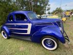 ROCKIN'& ROLLIN' to the RED, WHITE, & BLUE CAR SHOW15