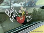 ROCKIN'& ROLLIN' to the RED, WHITE, & BLUE CAR SHOW19