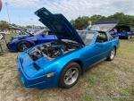 ROCKIN'& ROLLIN' to the RED, WHITE, & BLUE CAR SHOW28