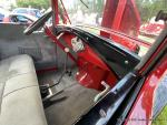 ROCKIN'& ROLLIN' to the RED, WHITE, & BLUE CAR SHOW32