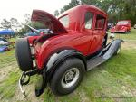 ROCKIN'& ROLLIN' to the RED, WHITE, & BLUE CAR SHOW33