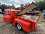 ROCKIN'& ROLLIN' to the RED, WHITE, & BLUE CAR SHOW37