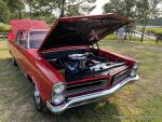 ROCKIN'& ROLLIN' to the RED, WHITE, & BLUE CAR SHOW8