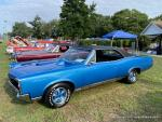 ROCKIN'& ROLLIN' to the RED, WHITE, & BLUE CAR SHOW12