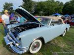 ROCKIN'& ROLLIN' to the RED, WHITE, & BLUE CAR SHOW21