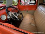 ROCKIN'& ROLLIN' to the RED, WHITE, & BLUE CAR SHOW29