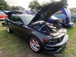 ROCKIN'& ROLLIN' to the RED, WHITE, & BLUE CAR SHOW30