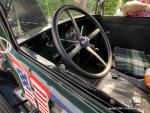 ROCKIN'& ROLLIN' to the RED, WHITE, & BLUE CAR SHOW46