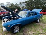 ROCKIN'& ROLLIN' to the RED, WHITE, & BLUE CAR SHOW61