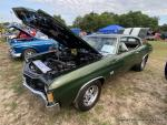 ROCKIN'& ROLLIN' to the RED, WHITE, & BLUE CAR SHOW83