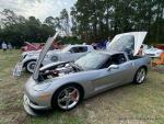ROCKIN'& ROLLIN' to the RED, WHITE, & BLUE CAR SHOW114