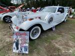 ROCKIN'& ROLLIN' to the RED, WHITE, & BLUE CAR SHOW115